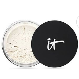 It Cosmetics Bye Bye Pores Airbrush Powder